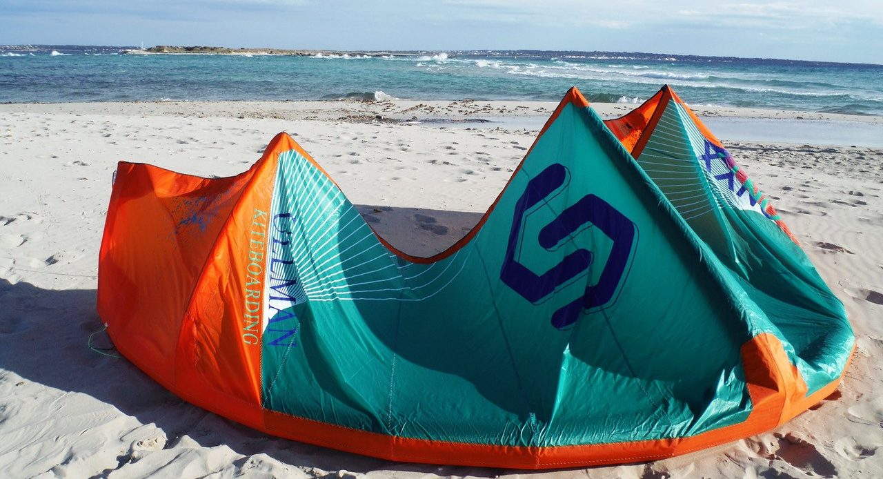 Proudly South African:  Interview with Chris and Olaf from Ullman Kiteboarding