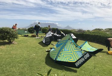 8m Liquid Force WOW Kite